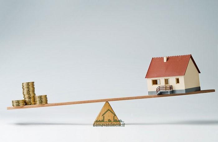 قیمت املاک دماوند و افزایش چشمگیر املاک در بازار سال 1397