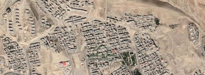 زمین در مهک و فرهنگیان گیلاوند و جدول قیمت در منطقه