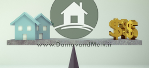 وضعیت معاملات بازار مسکن در شهرستان دماوند در سال ۱۳۹۷