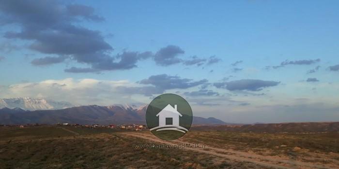 لیست قیمت زمین در دهکده ی افتاب مراء شهرستان دماوند